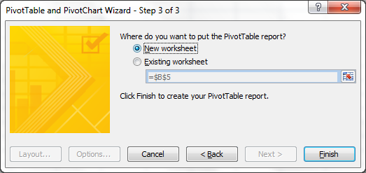 math worksheet : how to create pivot table from multiple sheets in excel  vertical  : Create Pivot Table From Multiple Worksheets