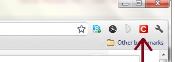 ClicknClean Chrome Extension