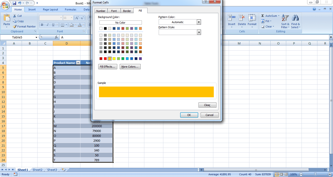 conditional formatting in excel (5)