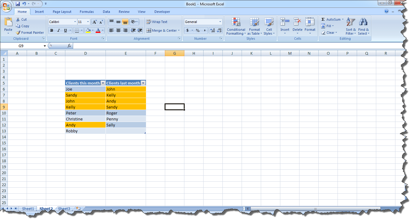 conditional formatting in excel (2)